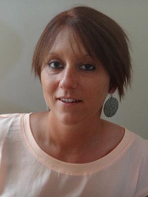 Stephanie Braine Therapeute Liege