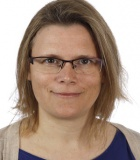 Geraldine de Bure