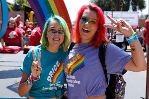 Problèmes de LGBTQIA, égalité et diversité des sexes (2/2)