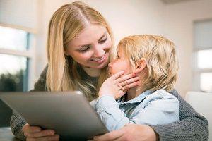 Assistez à l'élaboration des dix valeurs clés de l'estime de soi de votre enfant